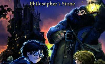 Harry Potter BlogHogwarts Portadas Bloomsbury 01