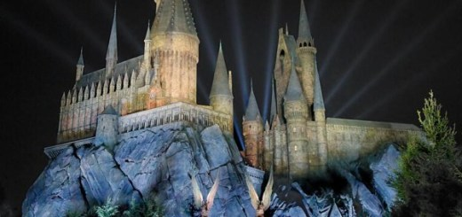 Harry Potter BlogHogwarts Parque Tematico Japon 02