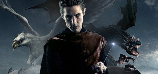 Harry Potter BlogHogwarts Animales Fantasticos y donde Encontrarlos