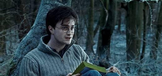 Harry Potter BlogHogwarts Daniel Radcliffe Actuacion