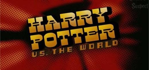 Harry Potter BlogHogwarts Harry contra el Mundo
