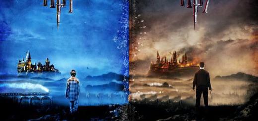 Harry Potter BlogHogwarts Video Fan Poema