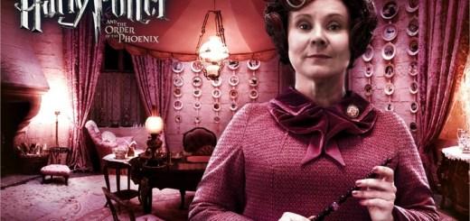 Harry Potter BlogHogwarts Dolores Umbridge