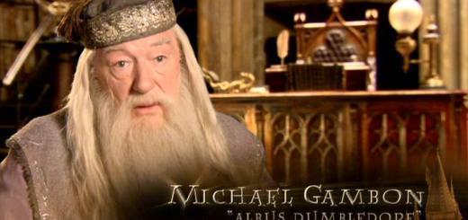 michael-gambon dumbledore