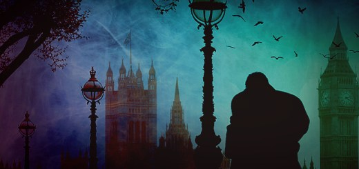 Harry Potter BlogHogwarts Cormoran Strike