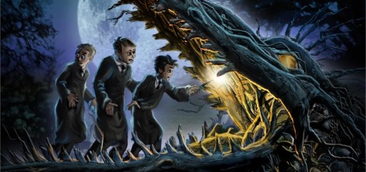 Harry Potter BlogHogwarts Fan Fiction4