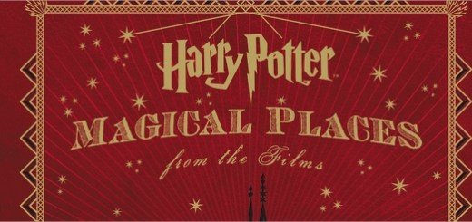 Harry Potter BlogHogwarts Magical Places