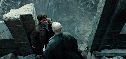 batalla final harry voldemort