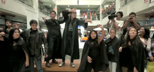 batalla hogwarts peru