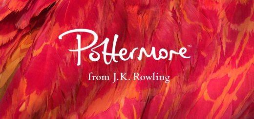 Harry Potter BlogHogwarts Nuevo Pottermore Fase 2 Logo