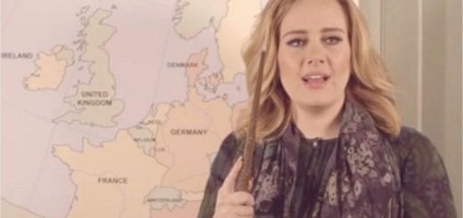 Harry Potter BlogHogwarts Adele