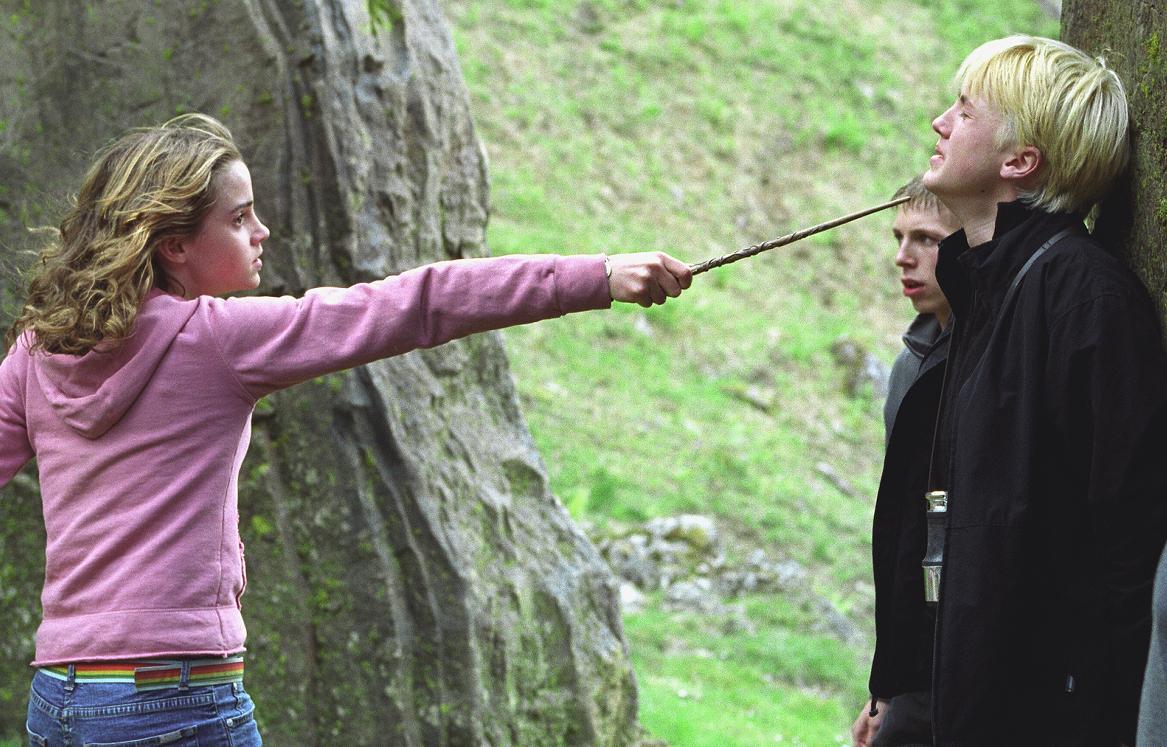 13 cosas que no sabías sobre Harry Potter