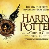the cursed child harry potter 8