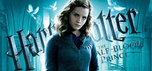 Harry Potter BlogHogwarts Computadora Watson Hermione