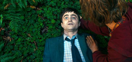 Harry Potter BlogHogwarts Daniel Radcliffe Swiss Army Man