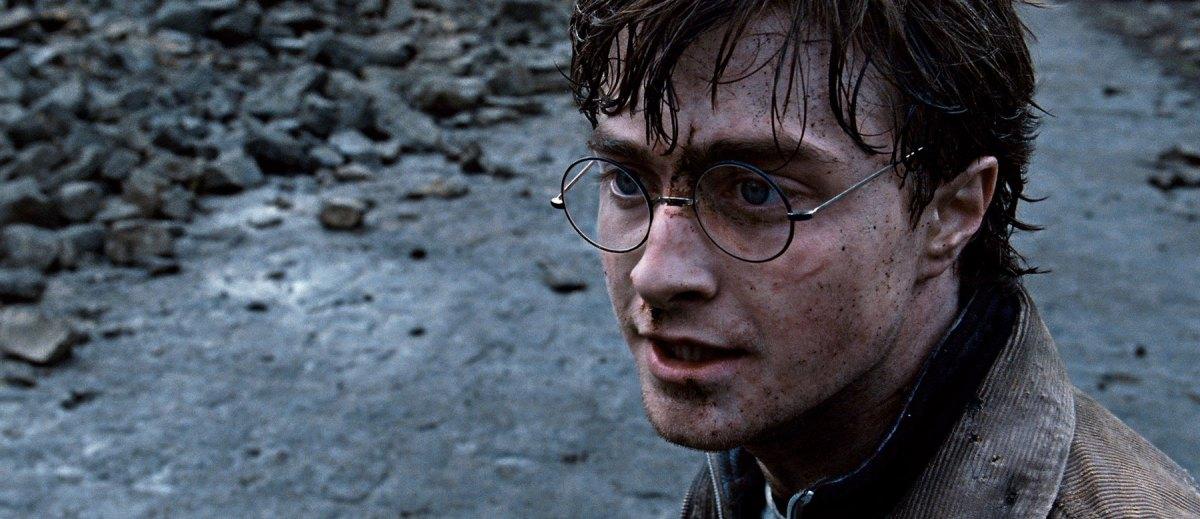 """J. K. Rowling está arruinando """"Harry Potter""""… y aquí está el porqué"""