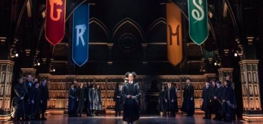 Harry Potter BlogHogwarts Lechuza Cursed Child