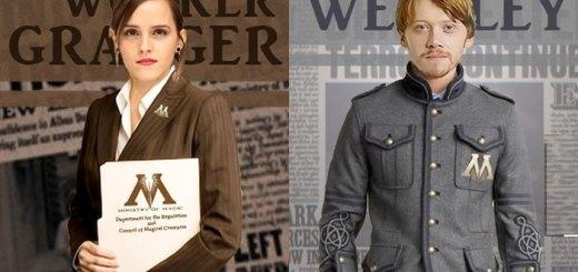 granger-weasley