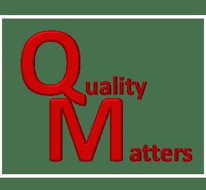 QM Quality Mortgage Quality Matters