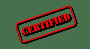 Lenders FHA Borrowers DE Underwriters Certified