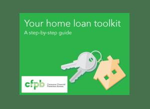 CFPB Home Tool Kit