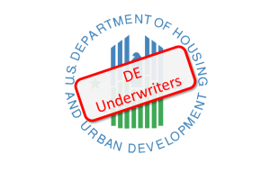 FHA DE Underwriter