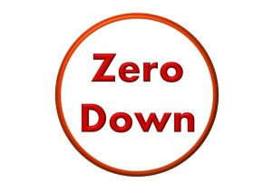 Zero-Down-payment