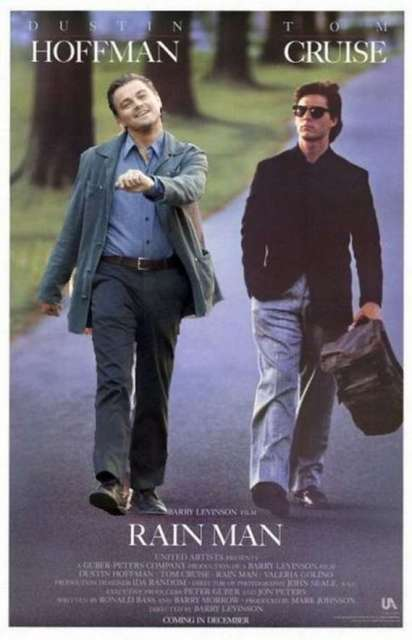 Nada abala o humor do DiCaprio