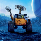 Roboticista cria um WALL-E de verdade