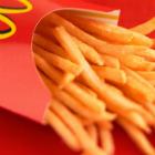 Saiba como são feitas as batatas fritas do McDonald's