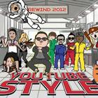 Retrospectiva com os vídeos mais populares do YouTube em 2012