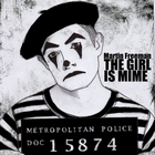 Relaxe e Curta: The Girl Is Mime
