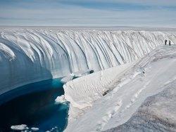 NASA revela estudo que mostra que a Antártica na verdade está ganhando mais gelo do que perdendo