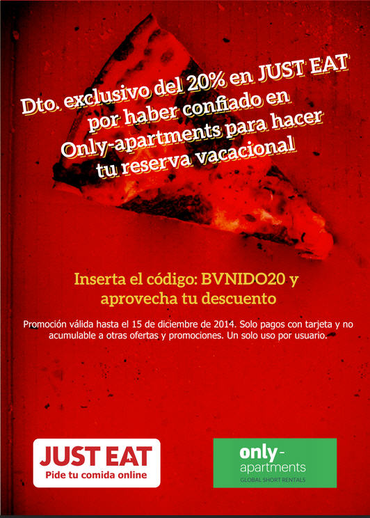 onlyapartments-justeat-descuentos