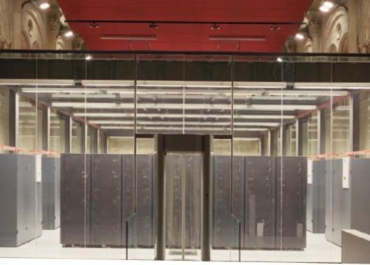 Supercomputadora de Barcelona