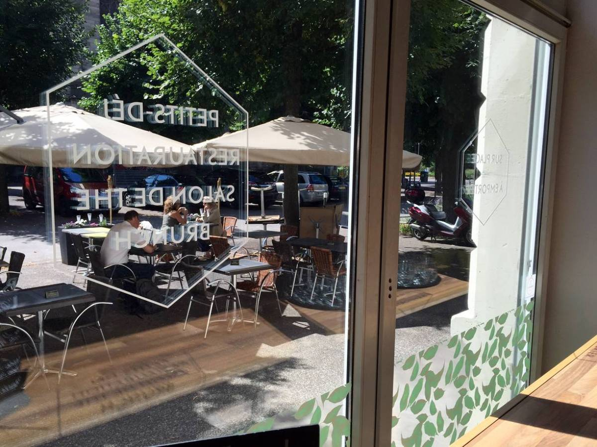 Kapoué test n°104: Eden sans gluten, restaurant vegan à Strasbourg