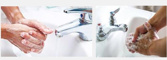 cuci tangan untuk hindari penyebab penyakit diare