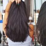 Ezért hosszú, fényes, sűrű az indiai nők haja: a titok!