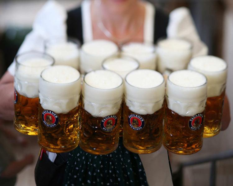 Súlyos betegségektől véd meg a sör!