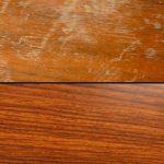 Egy trükk, amivel minden karcolást eltüntethetsz a fából készült bútorokról!