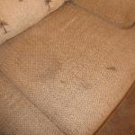 Az egyetlen módszer, amivel tényleg letisztíthatod a bútorhuzatokat