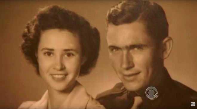 Esküvőjük után 6 héttel, a férj eltűnt… 70 évvel később, felesége sokkot kapott az igazságtól!
