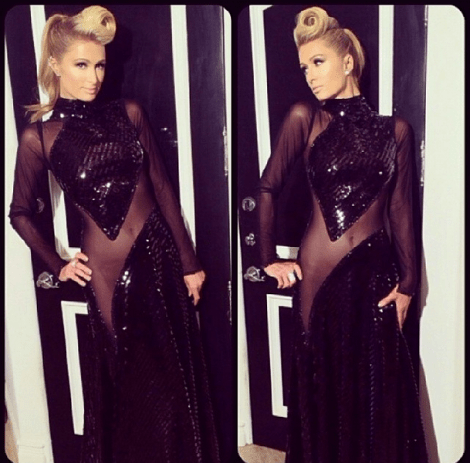 @parishilton sexy até demais! Hot or not?