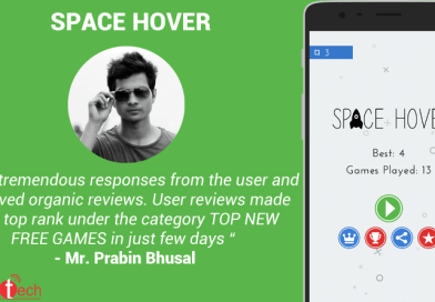 Space Hover App: An Exclusive Game That You Shouldn't Miss Out