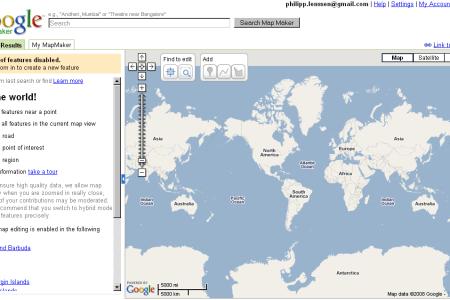Map edit google map maker large gumiabroncs Choice Image