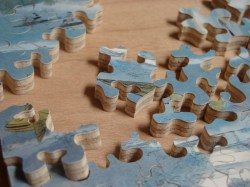 Stylish Hand Cut Custom Jigsaw Puzzle Pieces How To Make A Jigsaw Puzzle Free Guide Puzzle Warehouse Blog A How To Make A Puzzle Permanent How To Make A Puzzle Out