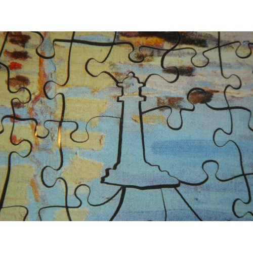 Medium Crop Of How To Make A Puzzle