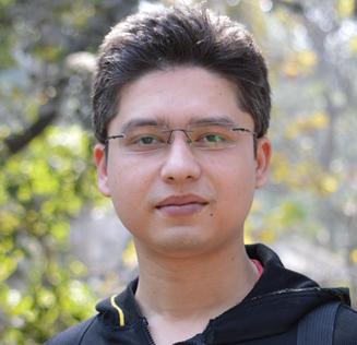 Blogger Delwar Jahan