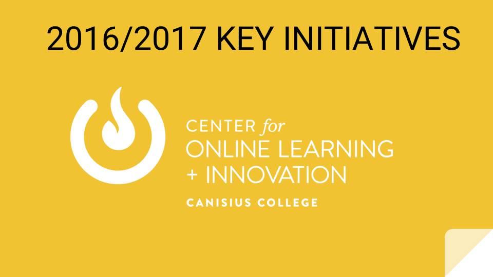 center for online learning and innovation. Black Bedroom Furniture Sets. Home Design Ideas
