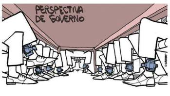 Enquanto isso, no Brasil…
